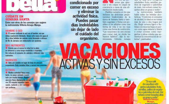 LPG-Vacaciones